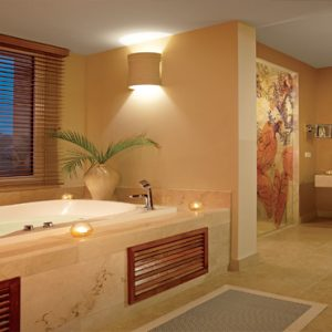 Dominican Republic Honeymoon Packages Breathless Punta Cana Resort & Spa Xhale Club Master Suite Oceanfront View3