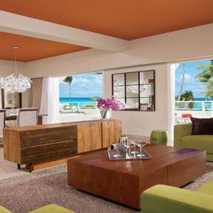 Dominican Republic Honeymoon Packages Breathless Punta Cana Resort & Spa Xhale Club Presidential Suite