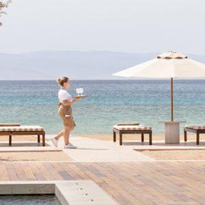 Greece Honeymoon Packages Amanzoe Beach Club1