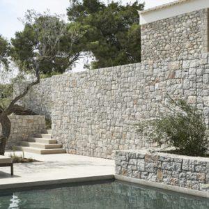 Greece Honeymoon Packages Amanzoe One Bedroom Villa Exterior