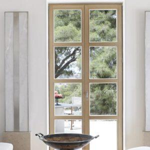 Greece Honeymoon Packages Amanzoe One Bedroom Villa Seating Area