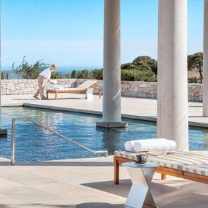 Greece Honeymoon Packages Amanzoe Pool1