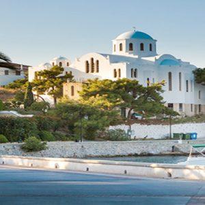 Greece Honeymoon Packages Amanzoe Spetses Island