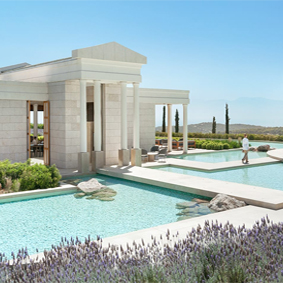 Greece Honeymoon Packages Amanzoe Thumbnail