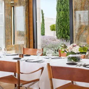 Greece Honeymoon Packages Amanzoe Wedding