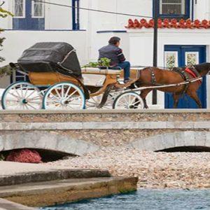Greece Honeymoon Packages Amanzoe Cosmopolitan Island Of Spetses