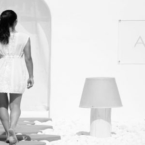 Greece Honeymoon Packages Chromata Hotel Santorini A.SPA