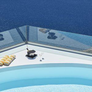 Greece Honeymoon Packages Chromata Hotel Santorini Chromata Pool Suite5