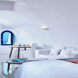 Greece Honeymoon Packages Chromata Hotel Santorini Chromata Suite1