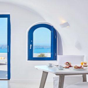 Greece Honeymoon Packages Chromata Hotel Santorini Chromata Suite2