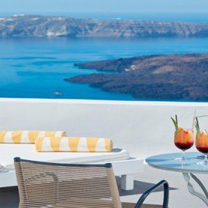 Greece Honeymoon Packages Chromata Hotel Santorini Chromata Suite3
