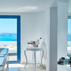 Greece Honeymoon Packages Chromata Hotel Santorini Chromata Suite4