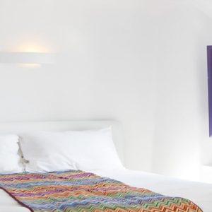 Greece Honeymoon Packages Chromata Hotel Santorini Double Room1