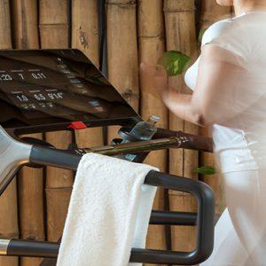 Greece Honeymoon Packages Chromata Hotel Santorini Fitness