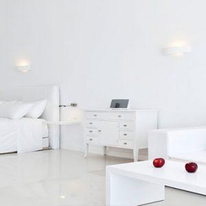 Greece Honeymoon Packages Chromata Hotel Santorini Honeymoon Suite