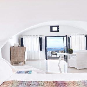 Greece Honeymoon Packages Chromata Hotel Santorini Junior Suites2