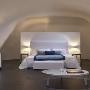 Greece Honeymoon Packages Chromata Hotel Santorini Master Suite