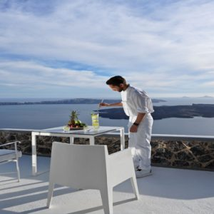 Greece Honeymoon Packages Chromata Hotel Santorini Master Suite6