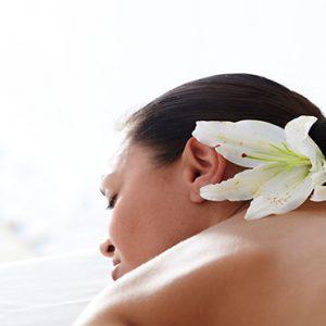 Greece Honeymoon Packages Chromata Hotel Santorini Spa Massage2