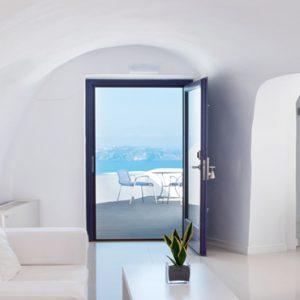 Greece Honeymoon Packages Chromata Hotel Santorini Superior Suites1