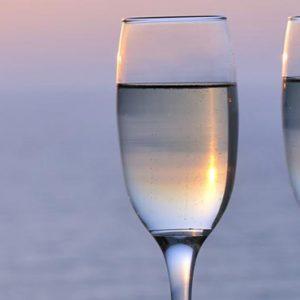 Greece Honeymoon Packages Chromata Hotel Santorini Wedding1