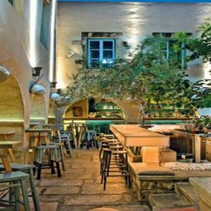 Greece Honeymoon Packages Domes Noruz Chania Chania Streets