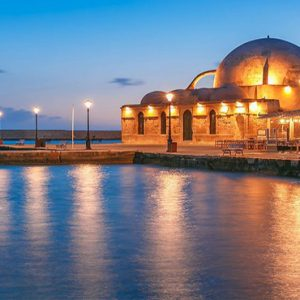 Greece Honeymoon Packages Domes Noruz Chania Chania Location2