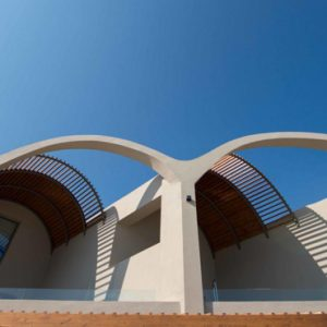 Greece Honeymoon Packages Domes Noruz Chania Hotel Exterior1