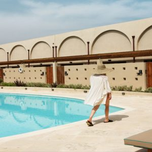 Greece Honeymoon Packages Domes Noruz Chania Outdoor Pool1