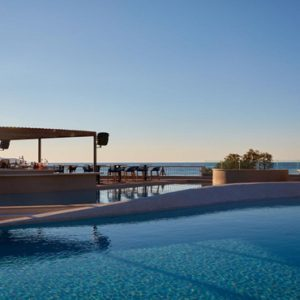 Greece Honeymoon Packages Domes Noruz Chania Pool2