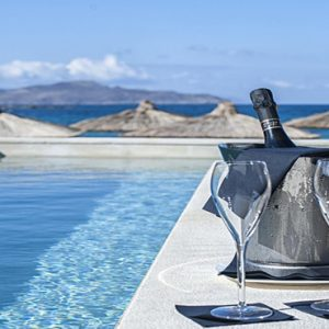 Greece Honeymoon Packages Domes Noruz Chania Pool6
