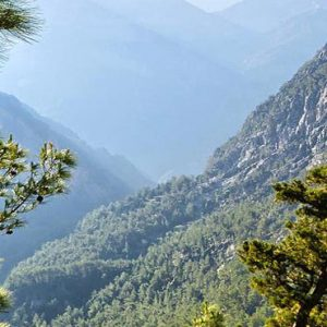 Greece Honeymoon Packages Domes Noruz Chania Samaria Gorge