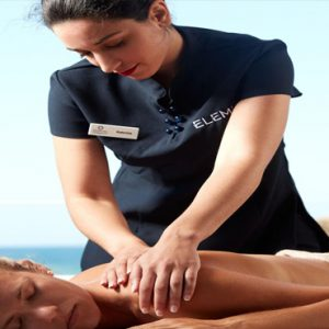 Greece Honeymoon Packages Domes Noruz Chania Spa Massage