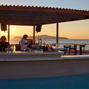 Greece Honeymoon Packages Domes Noruz Chania The RAW Bar