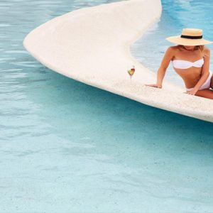 Greece Honeymoon Packages Domes Noruz Chania Women At Pool