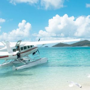 Maldives Honeymoon Packages SAii Lagoon Maldives, Curio Collection By Hilton Sea Plane Tour