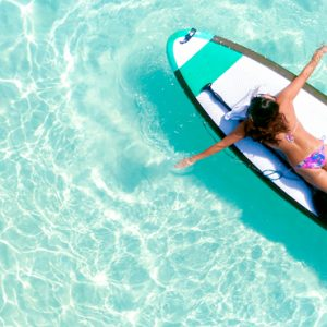 Maldives Honeymoon Packages SAii Lagoon Maldives, Curio Collection By Hilton Watersport Activities