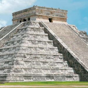 Mexico Honeymoon Packages Hotel Xcaret Resort Chichen Itza