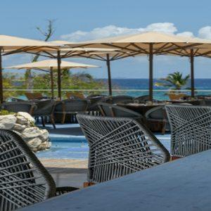 Mexico Honeymoon Packages Hotel Xcaret Resort Fuego Restaurant