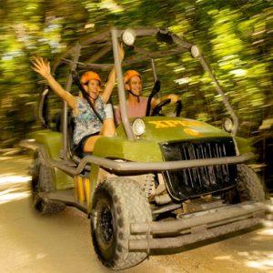 Mexico Honeymoon Packages Hotel Xcaret Resort Fun Activities
