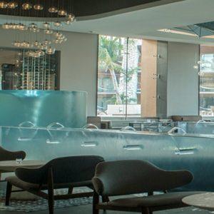 Mexico Honeymoon Packages Hotel Xcaret Resort Ha' Restaurant