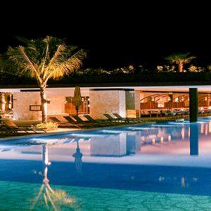 Mexico Honeymoon Packages Hotel Xcaret Resort La Trajinera