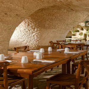 Mexico Honeymoon Packages Hotel Xcaret Resort Restaurant1