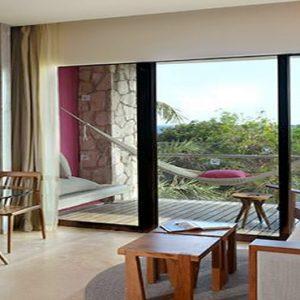Mexico Honeymoon Packages Hotel Xcaret Resort Suite Garden1