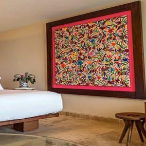 Mexico Honeymoon Packages Hotel Xcaret Resort Suite Garden2