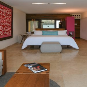Mexico Honeymoon Packages Hotel Xcaret Resort Suite Ocean View1
