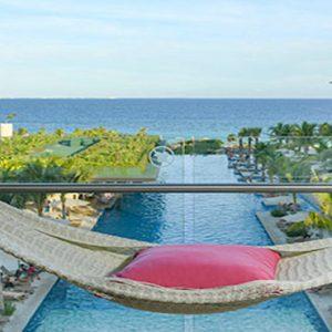 Mexico Honeymoon Packages Hotel Xcaret Resort Suite Ocean View2