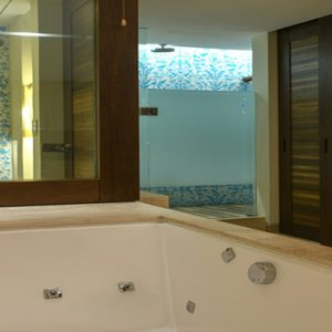 Mexico Honeymoon Packages Hotel Xcaret Resort Suite Ocean View4