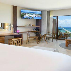 Mexico Honeymoon Packages Hotel Xcaret Resort Suite Ocean Front Adultos2