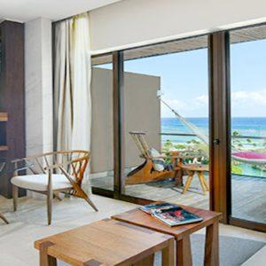 Mexico Honeymoon Packages Hotel Xcaret Resort Suite Ocean Front Adultos3